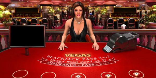 Real Deal Vegas Blackjack MCPcom OpenBet2