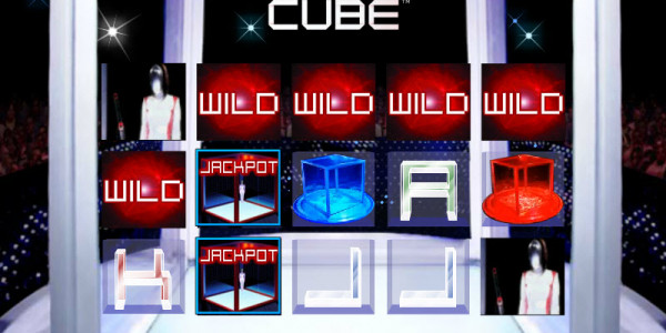 The Cube MCPcom OpenBet