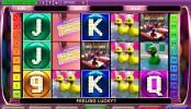 Bingo Slot MCPcom OpenBetBingo Slot MCPcom OpenBet