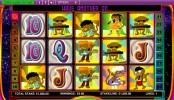 Funky Monkeys II MCPcom OpenBet