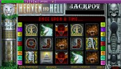 Heaven and Hell MCPcom OpenBet