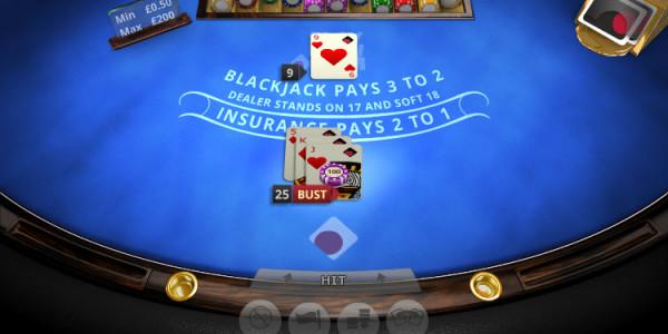Vancouver Blackjack MCPcom OpenBet3