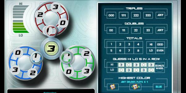 Super Discs MCPcom OpenBet3