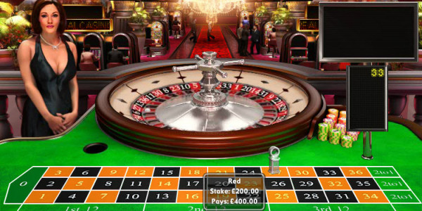 Real Deal Euro Roulette MCPcom OpenBet3