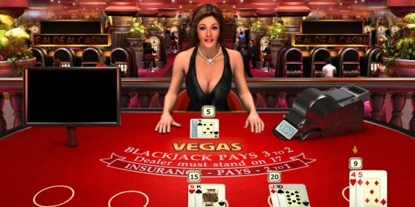 Real Deal Vegas Blackjack MCPcom OpenBet3
