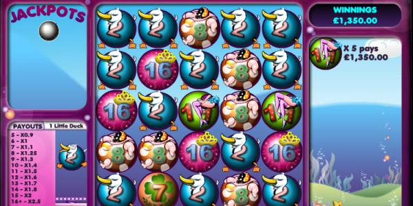 Bingo Reactors MCPcom OpenBet3