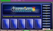 Jacks or Better Multihand MCPcom OpenBet