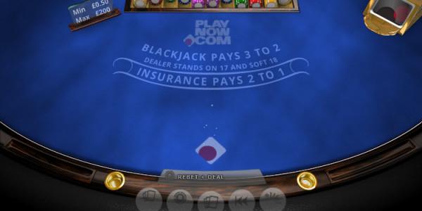 Vancouver Blackjack MCPcom OpenBet
