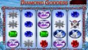 Diamond Goddess MCPcom OpenBet