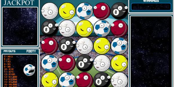Chain Reactors All Sports MCPcom OpenBet