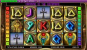 Gods of the Nile II MCPcom OpenBet