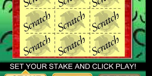 Mini Scratch the Derby MCPcom OpenBet