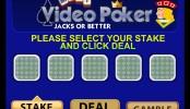 Mini Video Poker MCPcom OpenBet