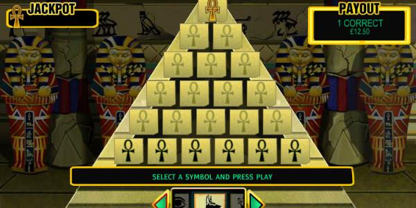 Pyramid MCPcom OpenBet