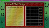 Scratch the Derby MCPcom OpenBet