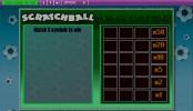 Scratchball MCPcom OpenBet