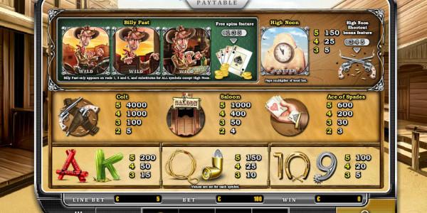 Quick Slinger MCPcom Oryx Gaming pay