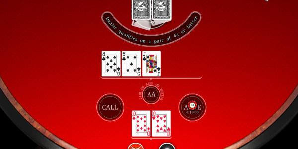 Casino Hold'em MCPcom Oryx Gaming2