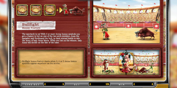 Red Corrida MCPcom Oryx Gaming pay 2