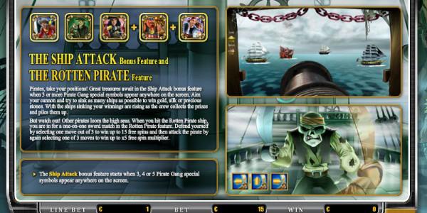 Tortuga gold MCPcom Oryx Gaming pay2