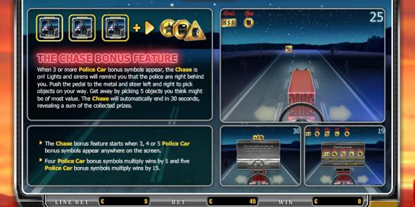 Trucker's Heaven MCPcom Oryx Gaming pay2