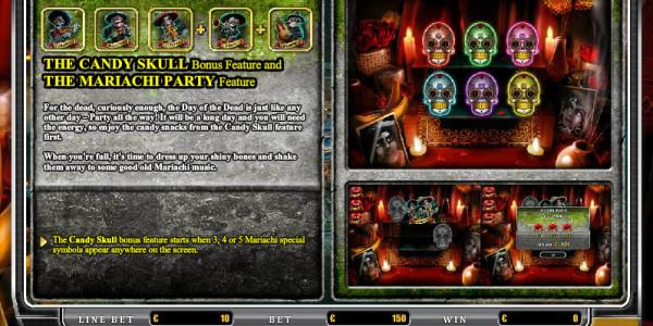 Dia de Los Muertos MCPcom Oryx Gaming pay2
