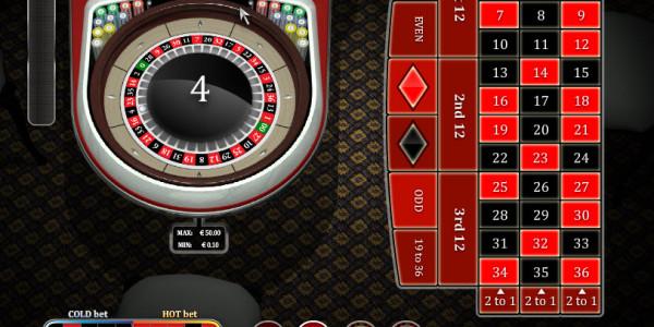 American Roulette MCPcom Oryx Gaming3