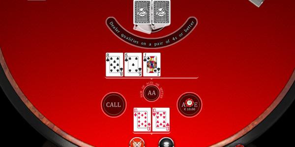 Casino Hold'em MCPcom Oryx Gaming3