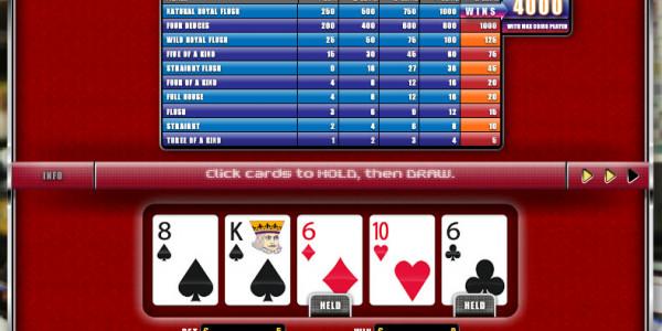 Deuces Wild MCPcom Oryx Gaming3