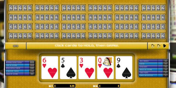 Joker Poker MCPcom Oryx Gaming3
