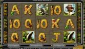 The Anaconda Eye MCPcom Oryx Gaming