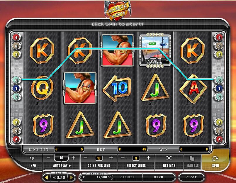 Trucker's Heaven MCPcom Oryx Gaming