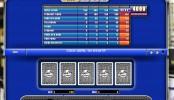 Jacks or Better MCPcom Oryx Gaming