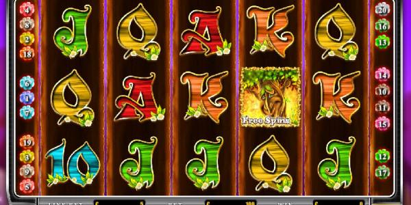 Fairytale Forest MCPcom Oryx Gaming