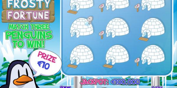 Frosty Fortune  MCPcom PariPlay2