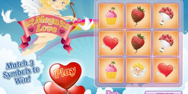 Mega Love MCPcom PariPlay2