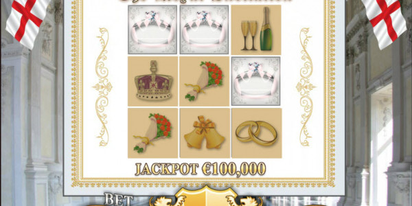 The Royal Invitation MCPcom PariPlay2