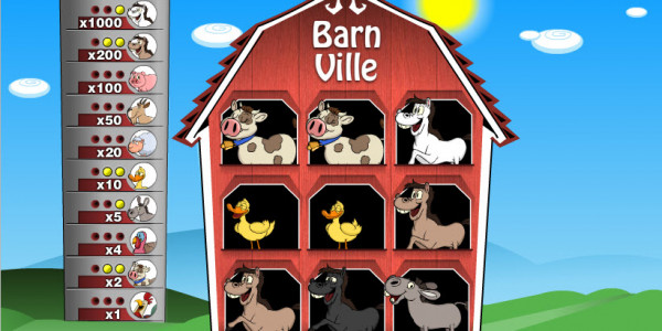 Barn Ville MCPcom PariPlay2