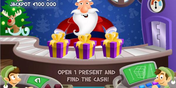 Santa's Workshop MCPcom PariPlay2