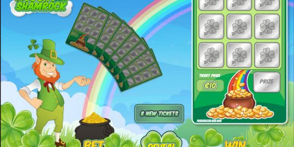 Lucky Shamrock MCPcom PariPlay2