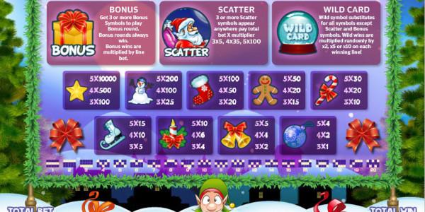 I Love Christmas MCPcom PariPlay pay