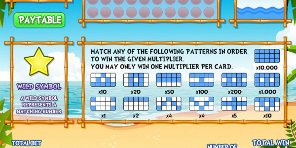 Bingo Resort MCPcom PariPlay2