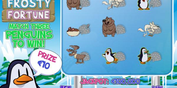 Frosty Fortune  MCPcom PariPlay3