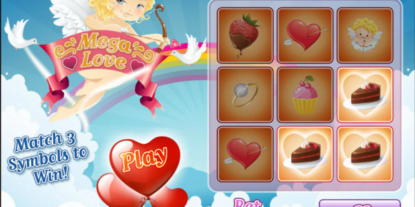Mega Love MCPcom PariPlay3