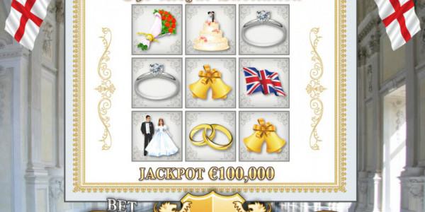 The Royal Invitation MCPcom PariPlay3