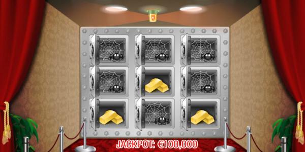 Safe Busters MCPcom PariPlay3