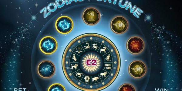 Zodiac Fortune MCPcom PariPlay3