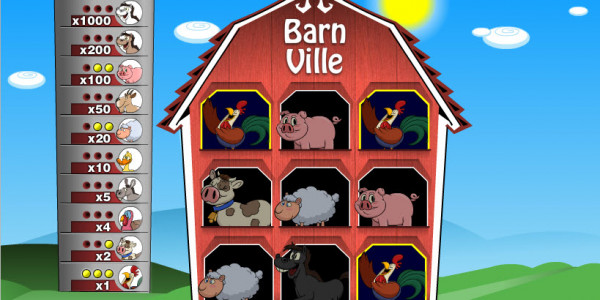 Barn Ville MCPcom PariPlay3