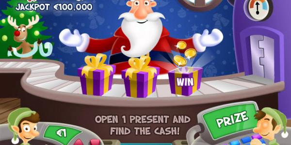Santa's Workshop MCPcom PariPlay3