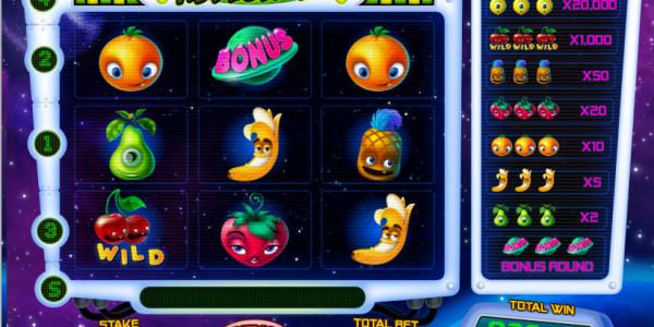 Fruit Abduction MCPcom PariPlay3